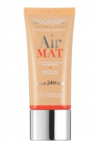 Bourjois - Air MAT Foundation - 03 - LIGHT BEIGE - 03 - LIGHT BEIGE