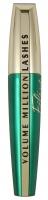 L'Oréal - Volume Million Lashes Feline - Pogrubiająco-podkręcający tusz do rzęs - NOIR/ BLACK