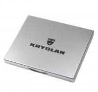 KRYOLAN - DUAL FINISH - Paleta 6 podkładów kryjących w kamieniu - ART. 9126