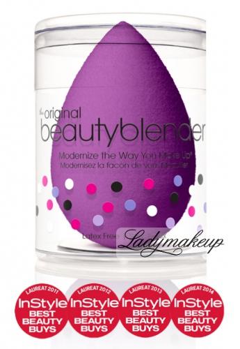 Beautyblender - Gąbka do aplikacji kosmetyków - ROYAL