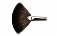 Maestro - Fan brush - 810 r 10 - RACCOON
