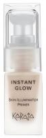 Karaja - Instant Glow - Rozświetlająca baza pod makijaż - REF: 446