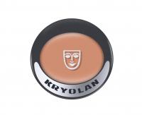 KRYOLAN - Ultra Foundation - Podkład w kremie dobrze kryjący  - ART. 9002 - 5 W - 5 W