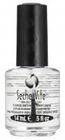 Seche - VITE - DRY FAST TOP COAT - Szybkoschnący lakier ochronny do paznokci - 14 ml
