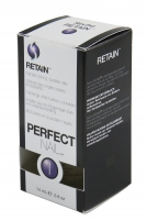 Seche - RETAIN PERFECT NAIL I - MAINTAIN STRONG, DURABLE NAILS