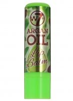 W7 - ARGAN OIL LIP BALM - Balsam do ust z olejem arganowym