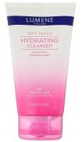 LUMENE - SOFT TOUCH - HYDRATING CLEANSER - Nawilżająca emulsja do mycia twarzy - REF. 81282