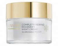 LUMENE - COMPLETE REWIND - RECOVERY NIGHT CREAM - REF. 81471