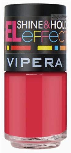 VIPERA - JESTER - GEL SHINE & HOLD EFFECT - Lakier do paznokci