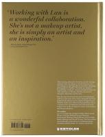 KRYOLAN - Art & Makeup - Lan Nguyen-Grealis - Podręcznik - ART. 7050