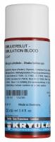 KRYOLAN - SIMULATION BLOOD - Artificial blood - 100 ml - ART. 4111
