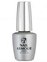 W7 - NAIL ARMOUR - Utwardzacz do paznokci