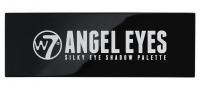 W7 - ANGEL EYES SILKY EYE SHADOW PALETTE - 7 Eyeshadows - OUT ON THE TOWN