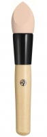 W7 - SPONGE APPLICATOR - Applicator for foundation and concealer