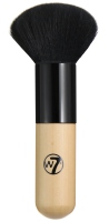 W7 - JUMBO BLUSHER BRUSH - Duży pędzel do pudru