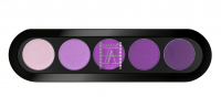 Make-Up Atelier Paris - 5 Eyeshadows palette - T30 - T30