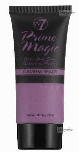 W7 - Prime Magic - ANTI-DULL SKIN BALANCING PRIMER - Baza pod makijaż