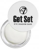W7 - GET SET - EYE SHADOW BASE - Baza pod cienie do powiek