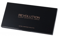 MAKEUP REVOLUTION - ULTRA CONTOUR PALETTE - Zestaw do konturowania twarzy
