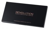 MAKEUP REVOLUTION - ULTRA BASE CORRECTOR - Paleta 8 korektorów