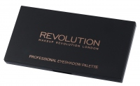 MAKEUP REVOLUTION - NEW-TRALS vs NEUTRALS - Paleta 16 cieni do powiek