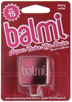 Balmi - SUPER CUBE LIP BALM - CHERRY