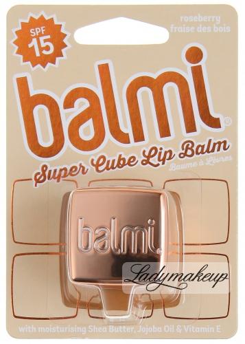 Balmi - SUPER CUBE LIP BALM