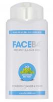 FACEB4 - ANTI-BACTERIAL FACE WASH - Pianka oczyszczająco-tonizująca