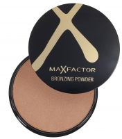 Max Factor - Bronzing Powder - Puder brązujący