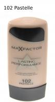 Max Factor - Podkład Lasting Performance -102 Pastelle