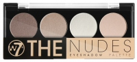 W7 - THE NUDES eyeshadow palette