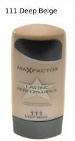 Max Factor - Podkład Lasting Performance-111 Deep Beige
