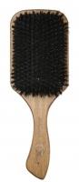 GORGOL - NATUR - Pneumatic hairbrush + COMB - 15 38 142