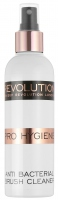 MAKEUP REVOLUTION - PRO HYGIENE - Anti Bacterial Brush Cleaner - Płyn do czyszczenia pędzli