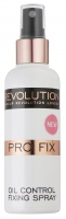 MAKEUP REVOLUTION - PRO FIX - Oil Control Fixing - Utrwalacz makijażu