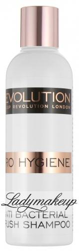 MAKEUP REVOLUTION - PRO HYGIENE - Anti Bacterial Brush Shampoo - Antybakteryjny szampon do pędzli