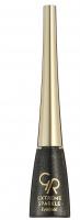 Golden Rose - EXTREME SPARKLE Eyeliner - Brokatowy tusz do kresek - M-EGS - 102 - 102