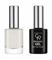 Golden Rose - PRODIGY GEL DUO - O-GPD - LIMITED EDITION - 01 - 01