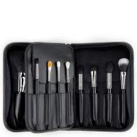 Sigma - Premium Kit - Zestaw pędzli + etui - BLACK