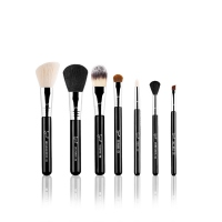 Sigma - Travel Kit - MAKE ME CLASSY - Set of 7 brushes in a tube