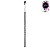 Sigma - E65 - Small Angle - Eyeliner / Eyebrow brush