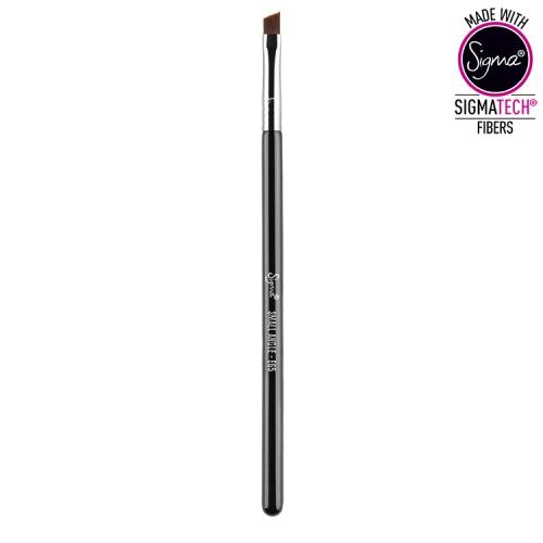 Sigma - E65 - Small Angle - Pędzel do eyelinera/ brwi