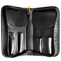 Sigma -  Extravaganza Brush Case - Face Kit - Etui na 4 pędzle