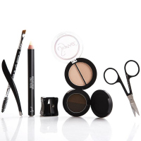 Sigma - BROW EXPERT KIT - DARK