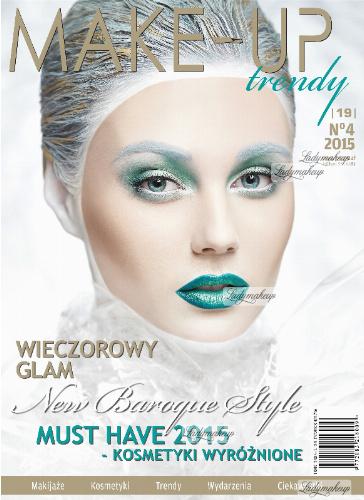 Make-Up Trendy Magazine - No4 / 2015