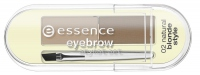 Essence - EYEBROW STYLIST SET - 02