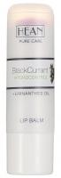 HEAN - LIP BALM - BLACK CURRANT HYDROCONTROL - Balsam do ust z olejem z dyni drzewiastej i masłem shea