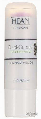 HEAN - LIP BALM - BLACK CURRANT HYDROCONTROL