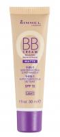 RIMMEL - BB Cream MATTE 9in1 - Matujący krem BB z formułą 9w1