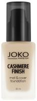 JOKO - Cashmere Finish - Podkład matujący